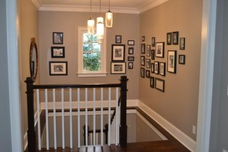 Stairs to the Playroom